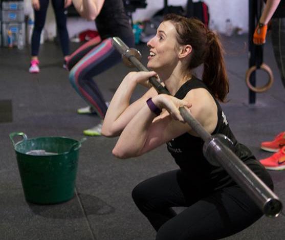 News Flash...Gym Instructor Qualification