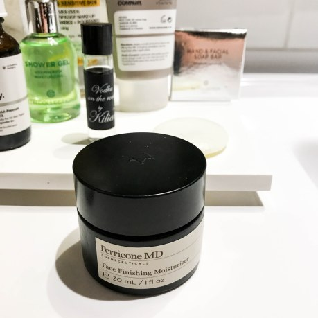 City Break Beauty Perricone MD Face Cream