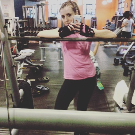 Running In Glass Shoes Finding the Perfect Gym: The Health Club
