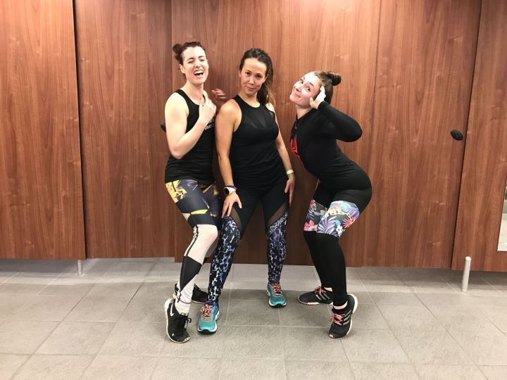 Running In Glass Shoes Finding The Perfect Gym: The Chain Gym