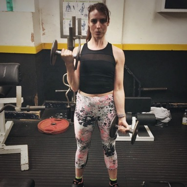 Running In Glass Shoes Finding The Perfect Gym: Squats Gym