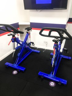 Running In Glass Shoes F45 Training Review Spin Bikes