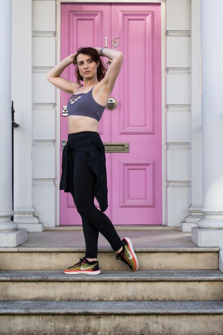 Running In Glass Shoes Fitness Blog Monthly Gratitudes September 2017