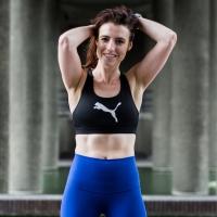 Bikini Fitness Goal Check In: Month 4