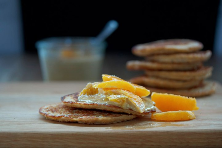 Running In Glass Shoes Fitness Blog Freeletics Pancake Day