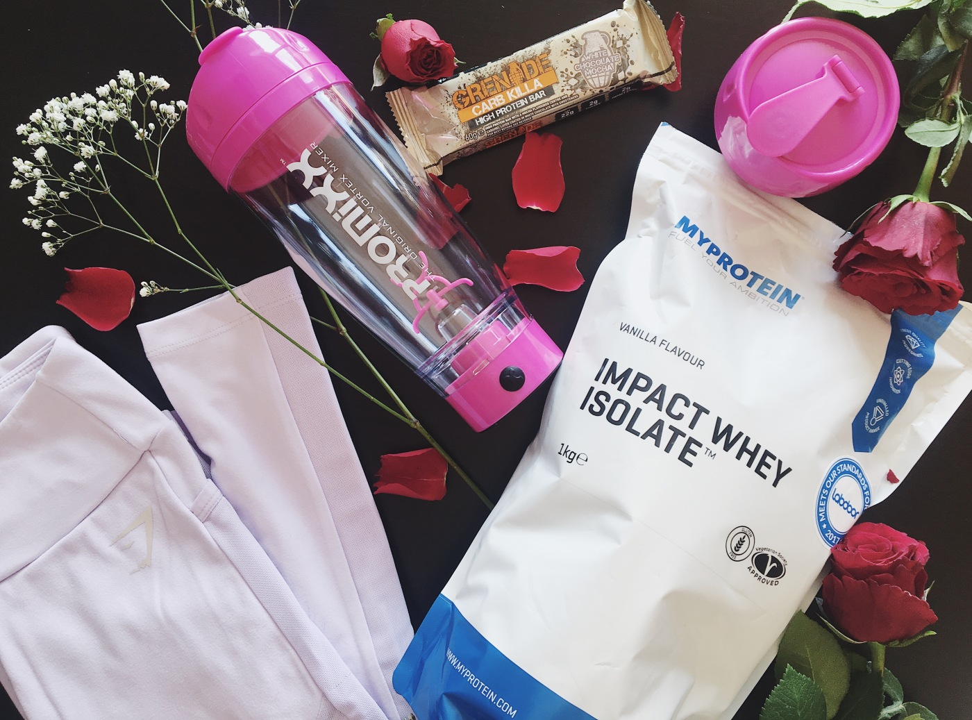 Fitness Valentine's Gift Guide